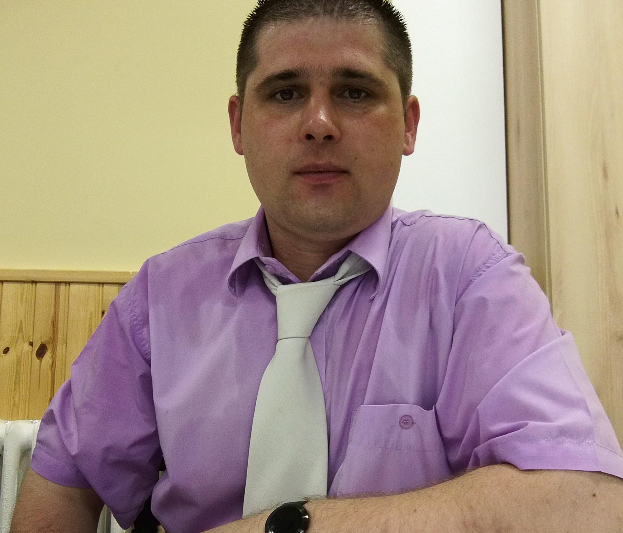 Hajdu Lajos