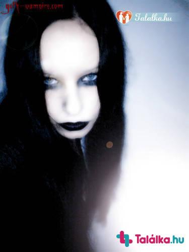 Goth punk társkereső oldal
