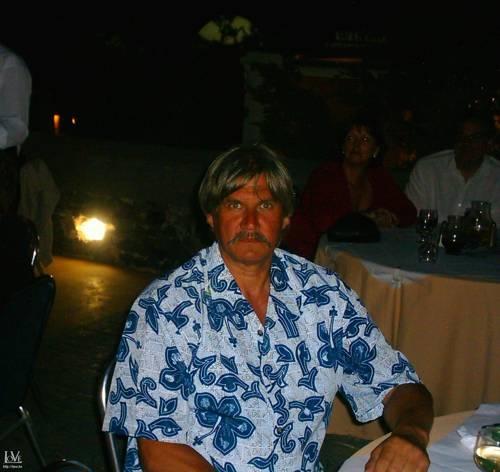 Gombos Pál társkereső