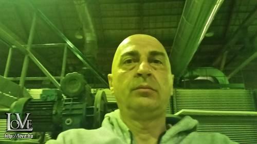 Megyeri Gyula társkereső