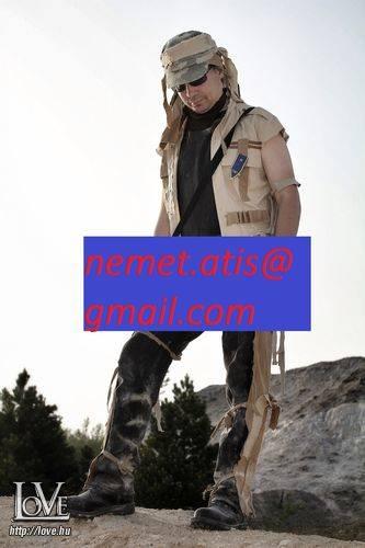 RickDeckard társkereső