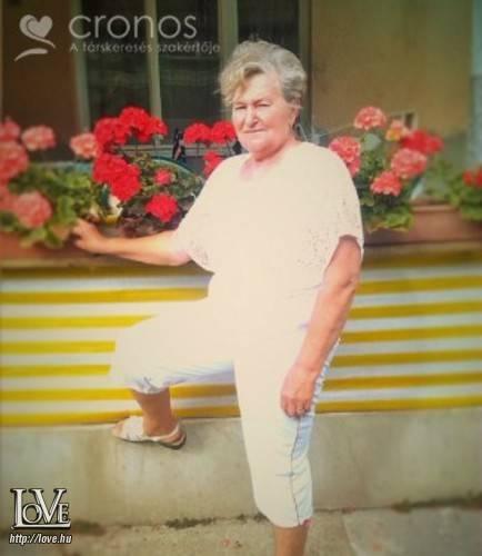Katalin1949 társkereső