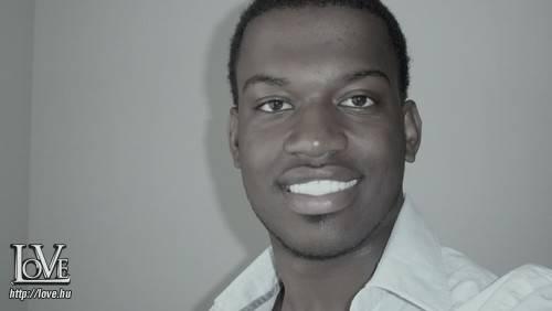 Afro_man társkereső
