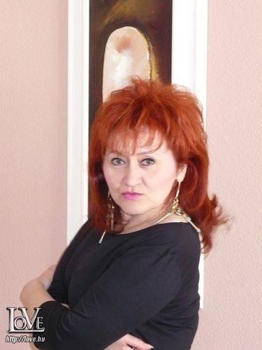 Mariann-M társkereső