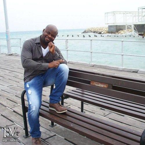 Andrew Ibeh társkereső