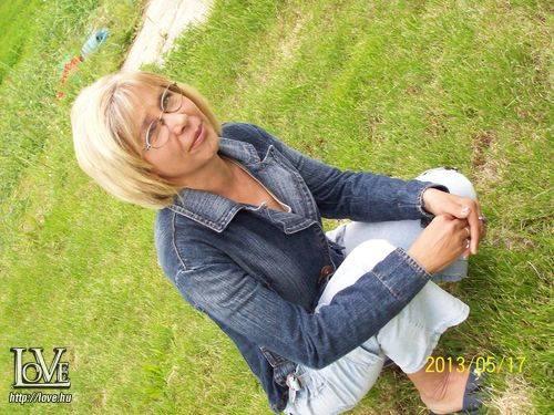 Majer Olga társkereső