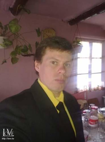Piatkó Tibor társkereső