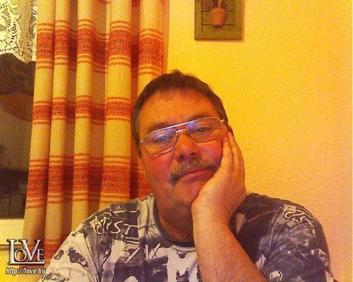 Ladmann Csaba társkereső