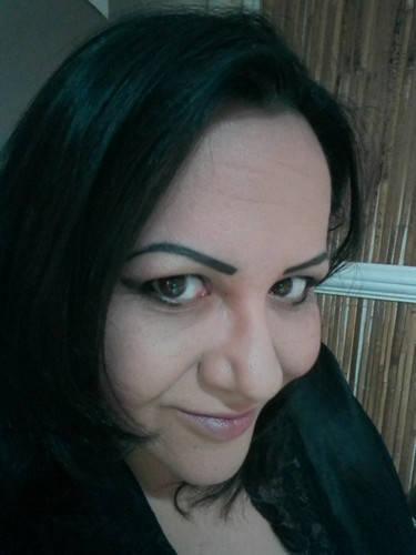 Paloma Rosewood társkereső
