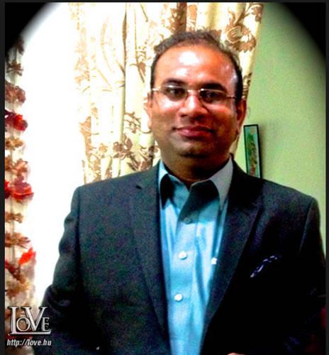 Faisal. társkereső