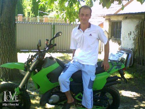 Balog Sándor társkereső