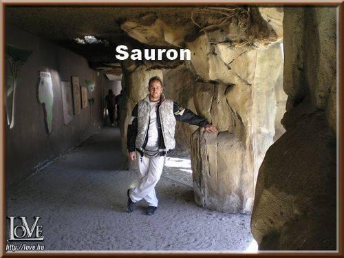 Sauron981 társkereső