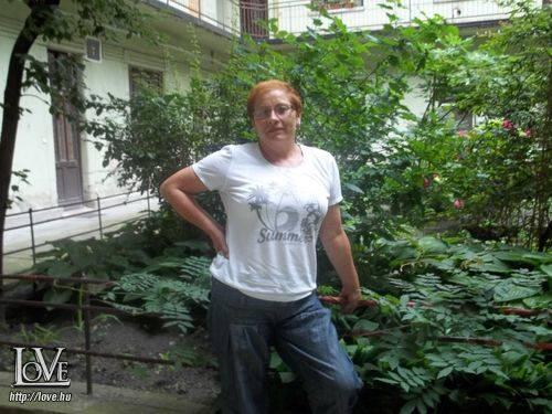 Fehér Olga társkereső