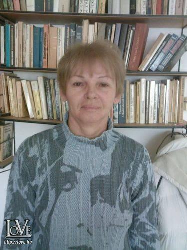 Edviné Hajdú Irén társkereső