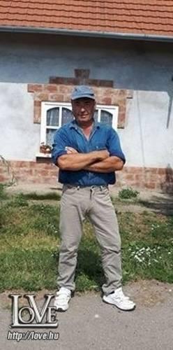 Sónyák András társkereső
