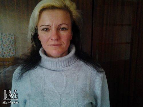 Krisztina073 társkereső