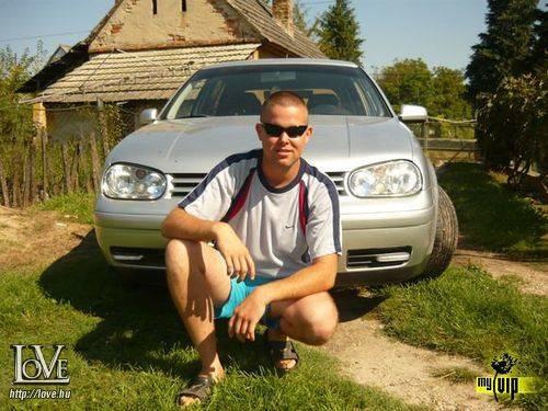 Gábor 88 Somogy társkereső