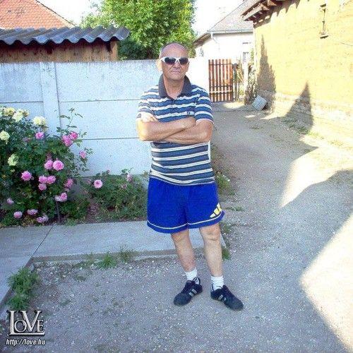 Macsai Istvan társkereső