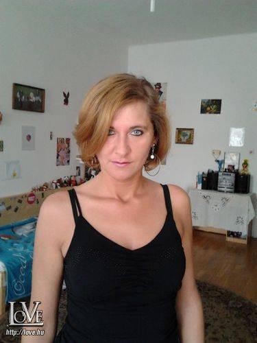 Ilona Kis társkereső