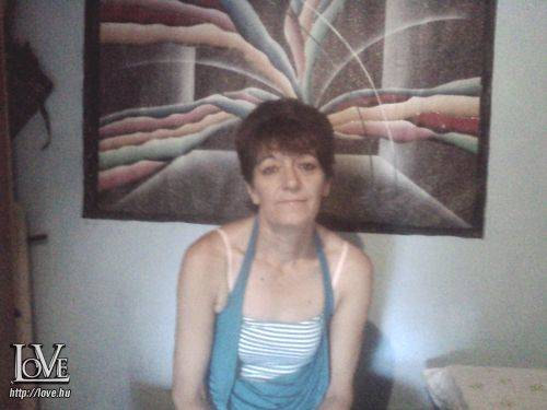 Margarett1960 társkereső