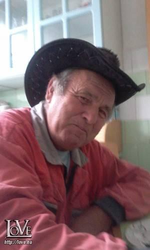 Balázsi János társkereső
