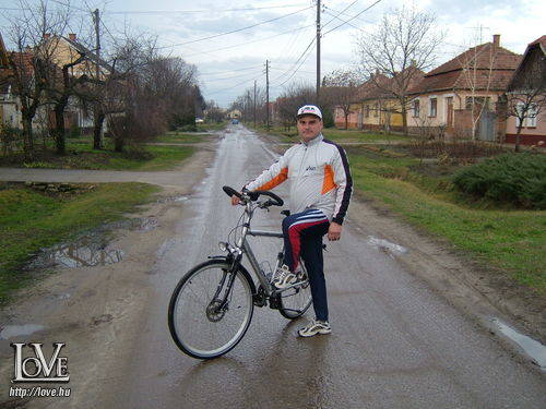 Biciklizo társkereső
