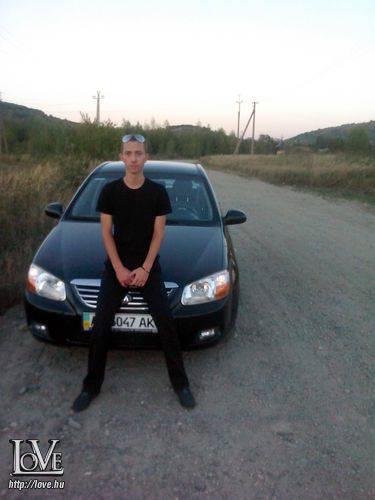 KovacsIstvankoko társkereső