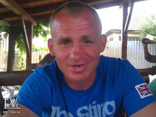 Gabi 45 társkereső