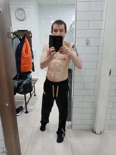 RichardK30 társkereső