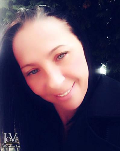 Krisztina Izabella társkereső