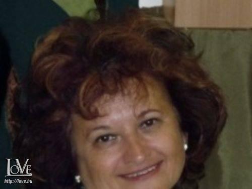 Veronika1965 társkereső