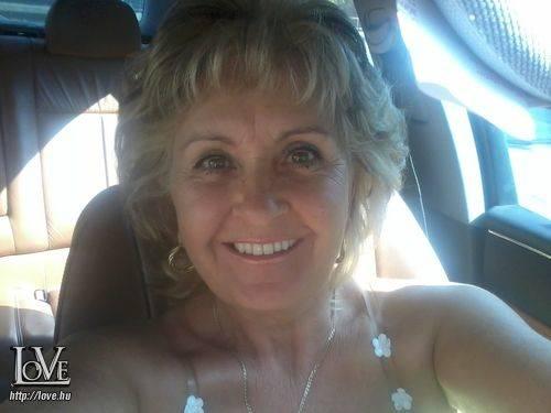 Korbel Betty társkereső