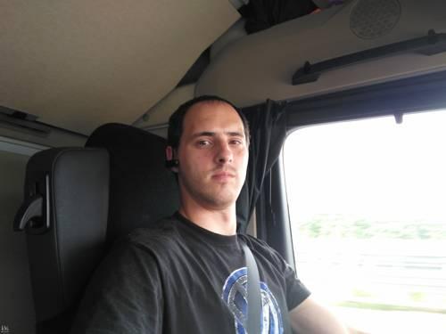 Trucker30 társkereső