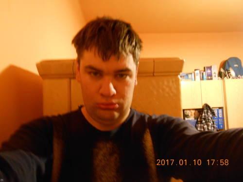 IstvánM92103 társkereső