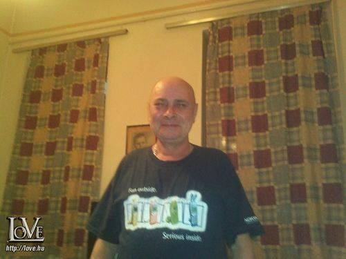 Gábor19530308 társkereső