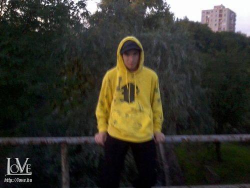 Zacky0889 társkereső