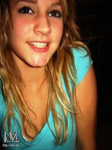 Hannah14 társkereső