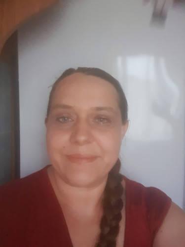 Anitka83 társkereső
