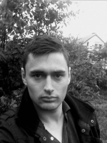 Karaffa Attila társkereső