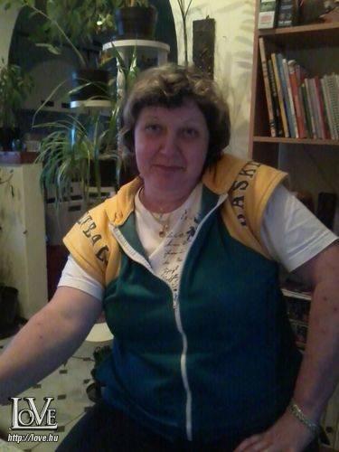 Lívia1964 társkereső