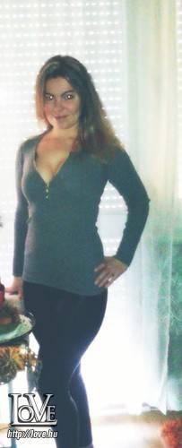 Veronika1985 társkereső