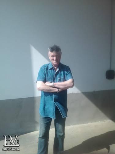 Károly Péter társkereső