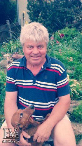 Csőszi Ferenc társkereső