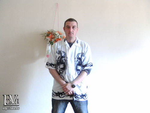 Csabai Ferenc társkereső