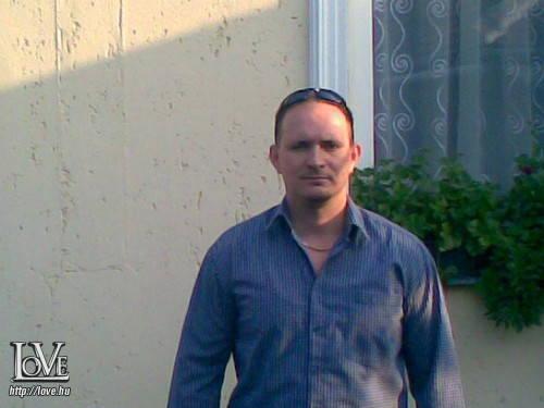 Muraközi Lajos társkereső