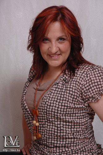 Dalma Krisztina társkereső