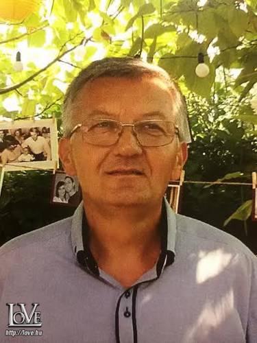 Bálint László társkereső
