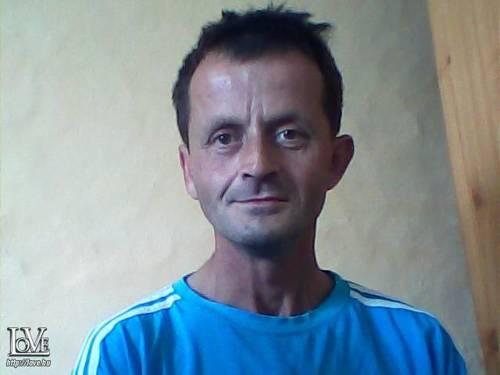 Mihály40 társkereső