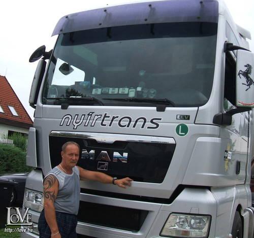 kamionos1 társkereső