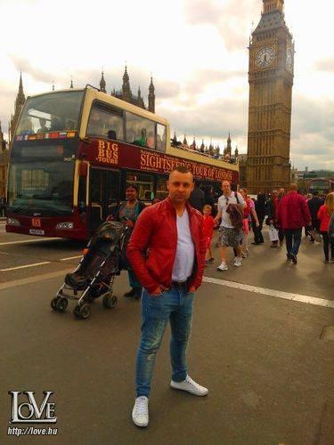 Londoni Adamka társkereső